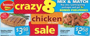 Winn Dixie Weekly Ad Coupon Match Up (7/09-7/15)