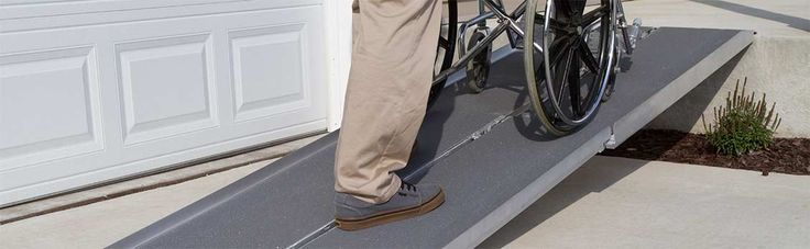 ADA Ramp Slope Guide: Finding the Proper Length for your Wheelchair Ramp