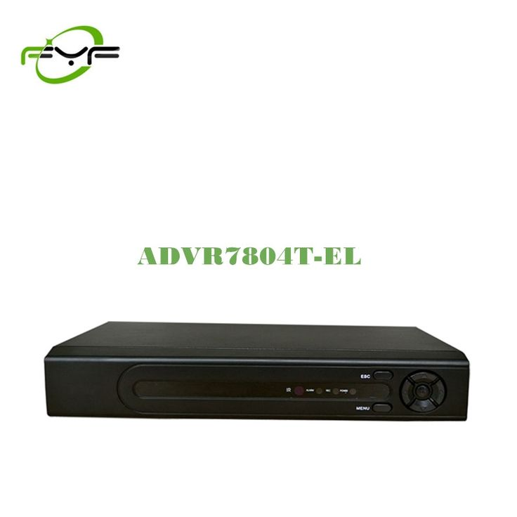 48.52$  Watch here - http://aliw64.shopchina.info/go.php?t=32608702078 - FYF 4CH 8CH Analog HD DVR CCTV Security System960H AHD Digital Video Recorder H264 Home Video Surveillance 48.52$ #magazine
