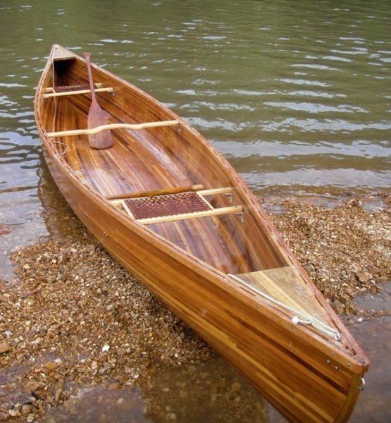Are not Cedar strip kayak cost