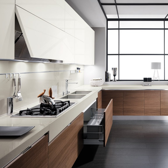 32 best Cucine Idee \ Soluzioni images on Pinterest Contemporary - ernestomeda barrique