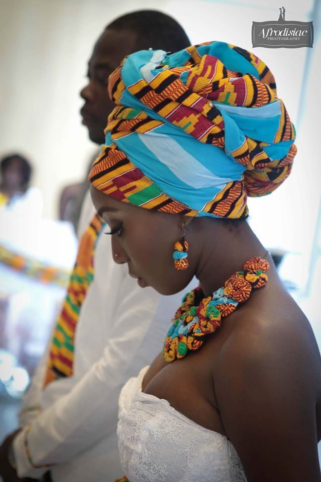 Photo Credit: Afrodisiac Photography Photo Source: I Do Ghana