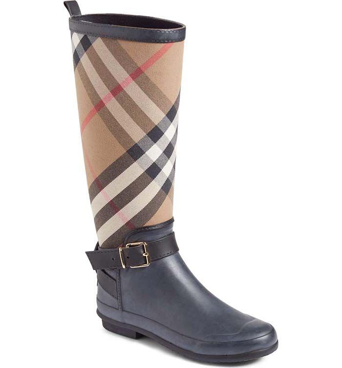 Designer Rain Boots For Women