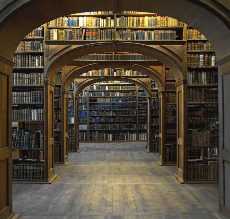 Oberlausitzische Bibliothek der Wissenschaften Görlitz #libraries