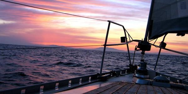 Sailing Turkey - Fethiye to Bodrum in Turkey, Europe - G Adventures - $1,519 10 Days   Discover tiny villages and secluded islands with deserted beaches, swim in clear turquoise waters, learn to sail a catamaran, hike through ancient ruins, marvel at the ancient rock tombs in Dalyan, sail into the ancient port of Bodrum