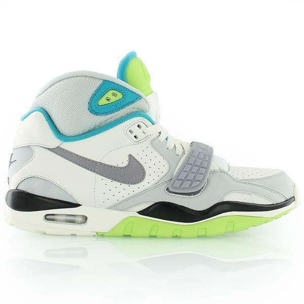 Stylischer Sneaker Nike Air Trainer sc 2 og Quickstrike in frischen  Sommerfarben wie Weiß, Grau, Neongrün, Schwarz und Blau. Bestell Dir jetzt  den Nike Air ...