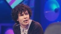 Simon Amstell on Never Mind The Buzzcocks
