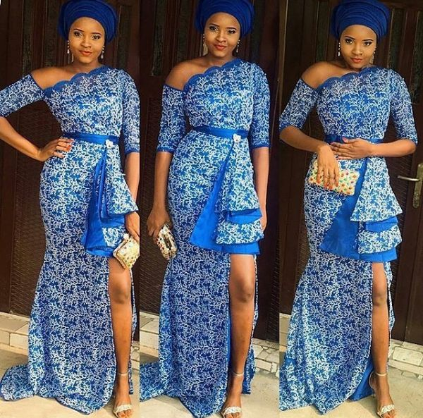 The 13 best women fashion images on Pinterest   African dress ...