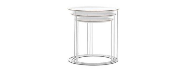 Modernit pikkupöydät - Laatua BoConceptilta 269€