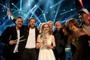 Surprize in Finala Eurovision 2013 !!!-Pentru Femei