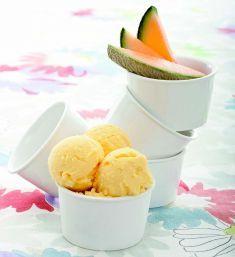 Sorbetto di melone con curcuma e coriandolo - Tutte le ricette dalla A alla Z - Cucina Naturale - Ricette, Menu, Diete