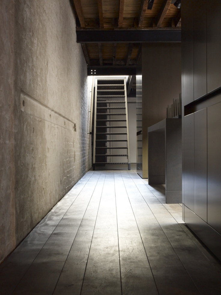 Villa Eugénie, Brussels, Glenn Sestig Architects
