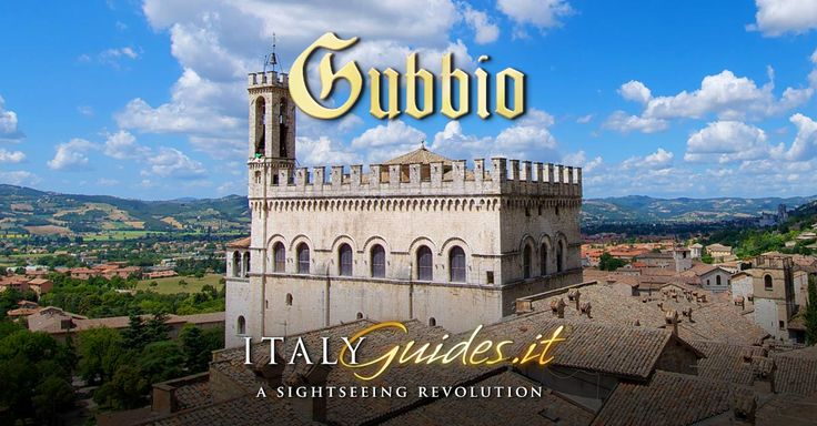Virtual travel to Gubbio, Italy Top attractions, history, facts and travel tips of Gubbio.