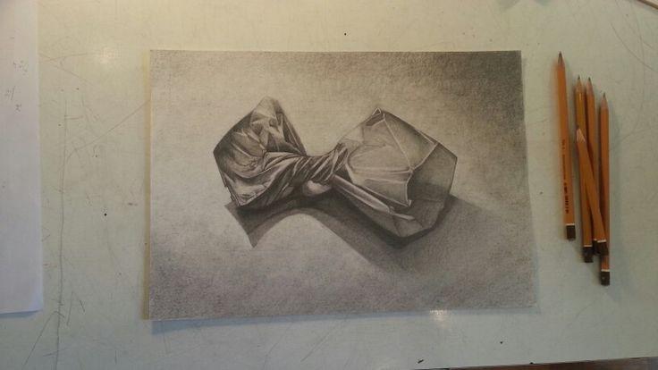 bossa de paper