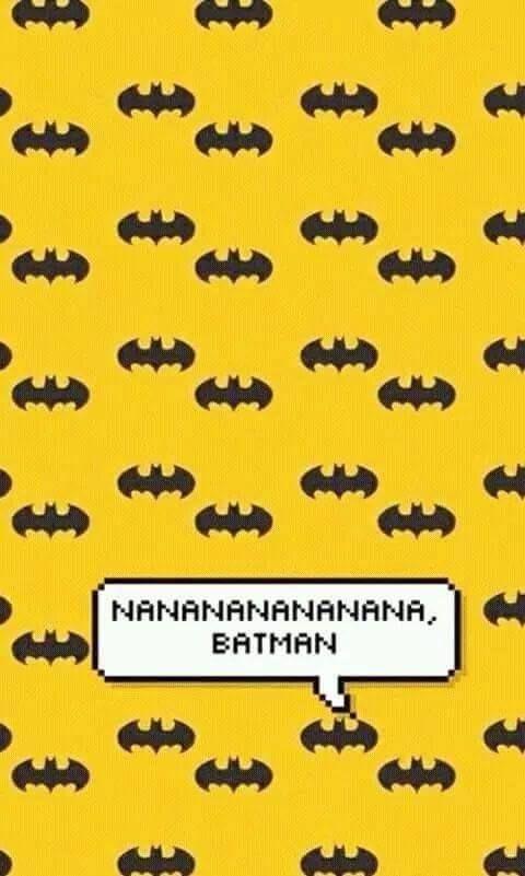 Batman fondo de pantalla