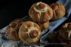 la rosetta ovvero pane e salame