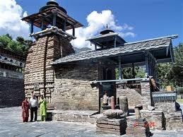 Chardham Yatra - Tour Packages by TravelHot.in