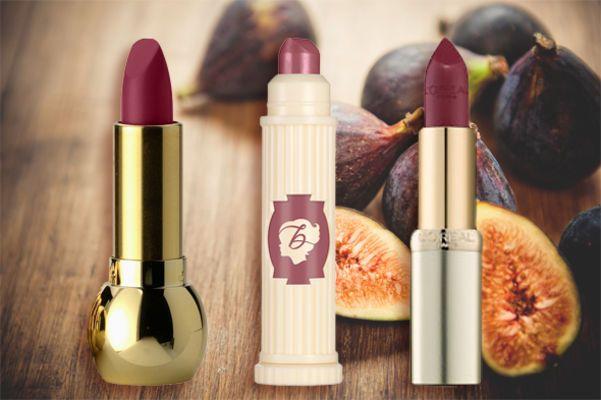 Lippenstift-Trends 2013: Der Herbst wird bunt – myself