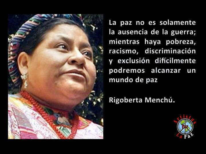 Rigoberta Menchu: An Indian Woman in Guatemala Essay