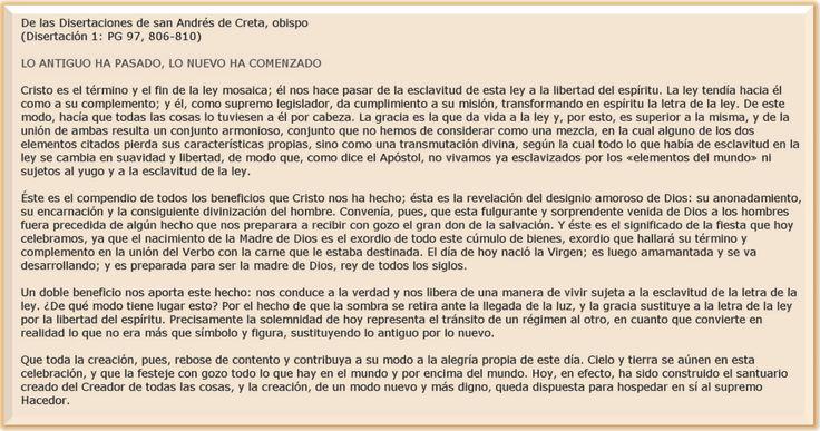 TIEMPO ORDINARIO JUEVES DE LA SEMANA XXIII Del Común de la santísima Virgen María. 8 de septiembre LA NATIVIDAD DE LA SANTÍSIMA VIRGEN MARÍA. (FIESTA).  #OFICIOdeLECTURA #LiturgiaDeLasHoras #LectioDivina 08 de Septiembre Jueves de la XXIII semana del tiempo ordinario http://www.liturgiadelashoras.com.ar/sync/2016/sep/08/oficio.htm  INVITATORIO   Si ésta es la primera oración del día:  V. Señor abre mis labios R. Y mi boca proclamará tu alabanza  Se añade el Salmo del Invitatori