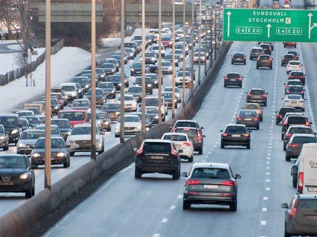 Bara elbilar och laddhybrider får köra i renaste miljözonen | Allt om Bilar
