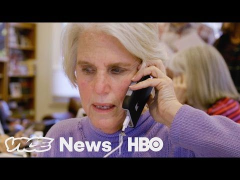 Code Blue Nation - Calling All Dems: VICE News Tonight on HBO