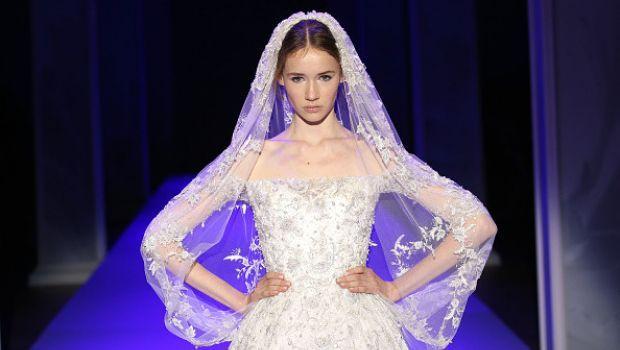 Abiti da sposa 2015, i vestiti Haute Couture dalle sfilate di Parigi e Roma