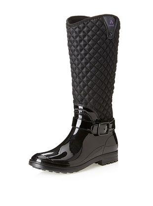 Kamik Women's Alexandra Insulated Rain Boot