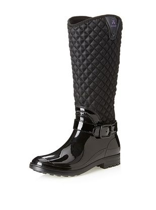 Kamik Women's Alexandra Insulated Rain Boot