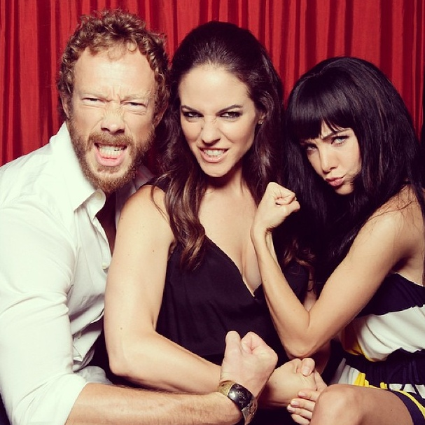17 Best Images About Lost Girl On Pinterest Seasons