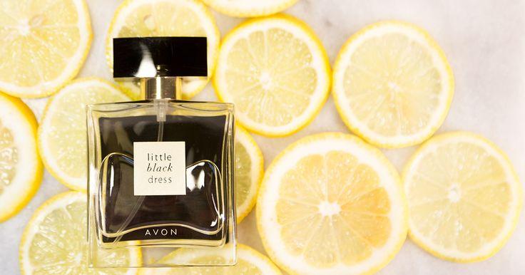 Spritz this perfect-for-any-occasion @AvonInsider signature scent, Little Black Dress w/ hints of sparkling Italian lemon oil. #AvonRep at http://cbrenda007.avonrepresentative.com