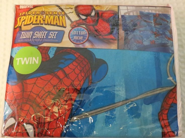 Marvel Spiderman Metro Comforter Set, Twin //Price: $23.26 & FREE Shipping //     #bedding sets