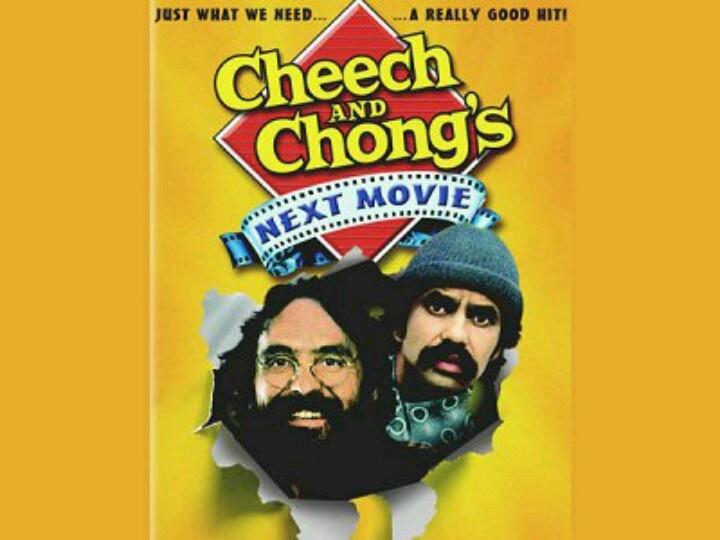 Cheeh & Chong The Movie