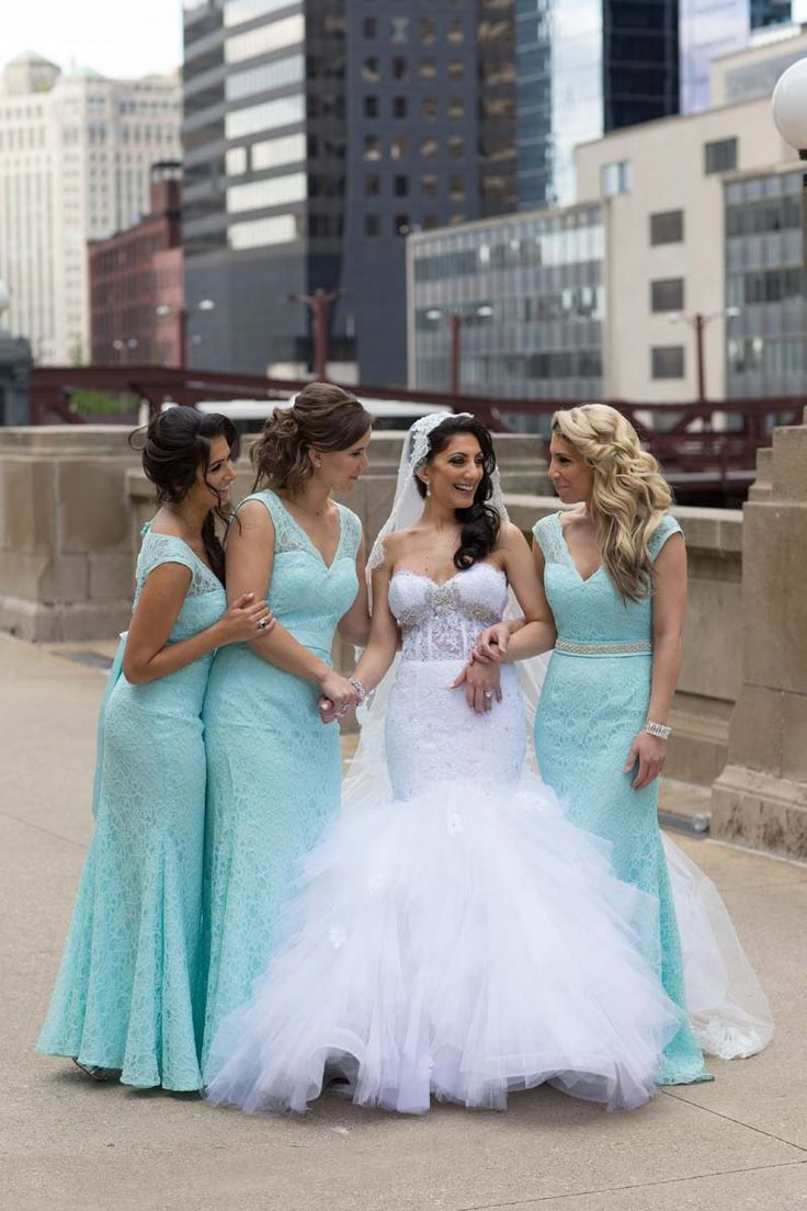 214 best bridesmaid dresses images on pinterest wedding blog glamourous wedding in chicago collin pierson photography christine janda events reverie gallery wedding ombrellifo Images