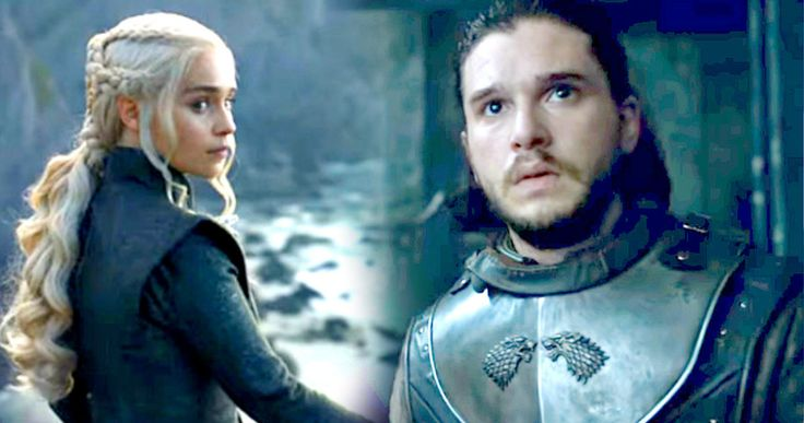 Game of Thrones Season 7, Episode 3 Preview: Dany Meets Jon Snow -- Daenerys Targaryen and Jon Snow finally meet as Cersei draws first blood in the trailer for the next all-new Game of Thrones episode. -- http://tvweb.com/game-of-thrones-season-7-episode-3-trailer/