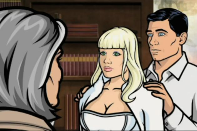full episodes of archer | Watch Archer Season 2 Episode 13