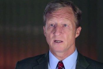 """Is the Democratic Party's Climate and Energy Platform Defensible?  steyer Tom Steyer  Pressured by radical environmentalists and multi-billionaires like Tom Steyer who stand to profit, the Democratic Party has issued a new platform statement on climate and energy:  Moving beyond the """"all of the above"""" energy approach in the 2012 platform, the 2016 platform draft re-frames the urgency of climate change as a central challenge of our time, already impacting American communities and calling f"""