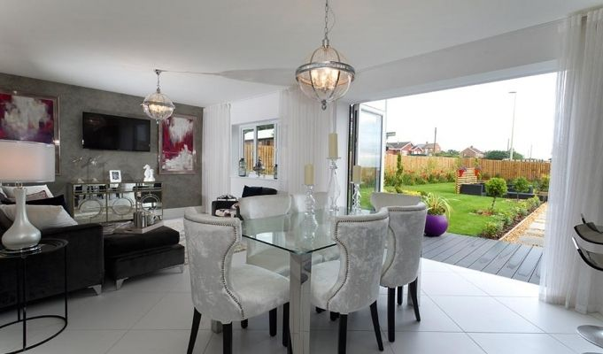 New Build Homes Kirkham