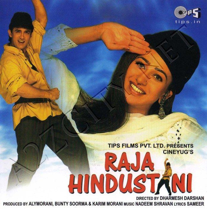 Raja Hindustani [1996 - V0] - A2ZCity.net