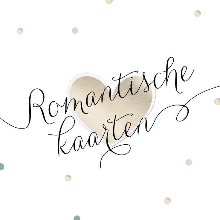 #romantisch #trouwkaart #trouwuitnodiging #trouwen #bruiloft #wedding #bruid #huwelijk #bruidspaar