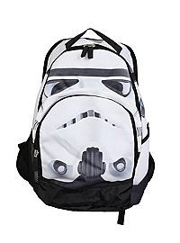 HOTTOPIC.COM - Star Wars Stormtrooper Backpack