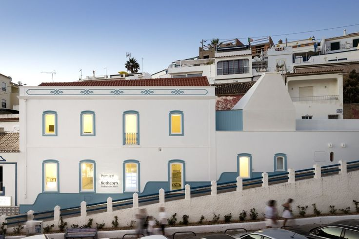 CorreiaRagazzi . new Sotheby's Real Estate Headquarters . Carvoeiro (5)