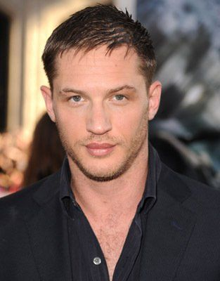 Tom Hardy at event of Origen (2010)