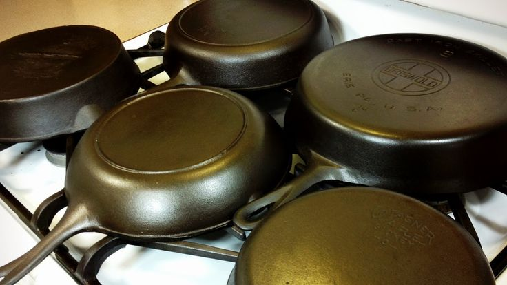 Cast Iron Restoration and Maintenance   From Start to Finish - this is the BEST