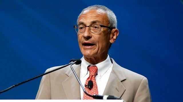 Washington Post hires John Podesta as columnist