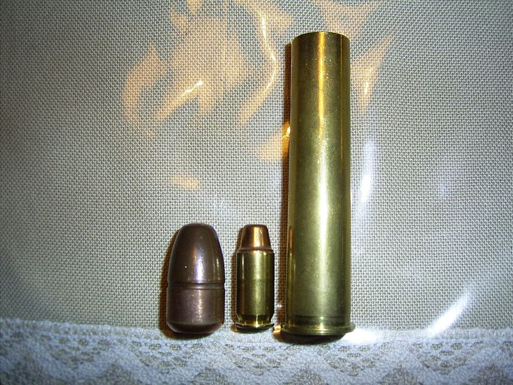 The Nitro Express (NE) series of cartridges are used in large-bore hunting rifles, also known as elephant guns or express rifles. Description from quazoo.com. I searched for this on bing.com/images