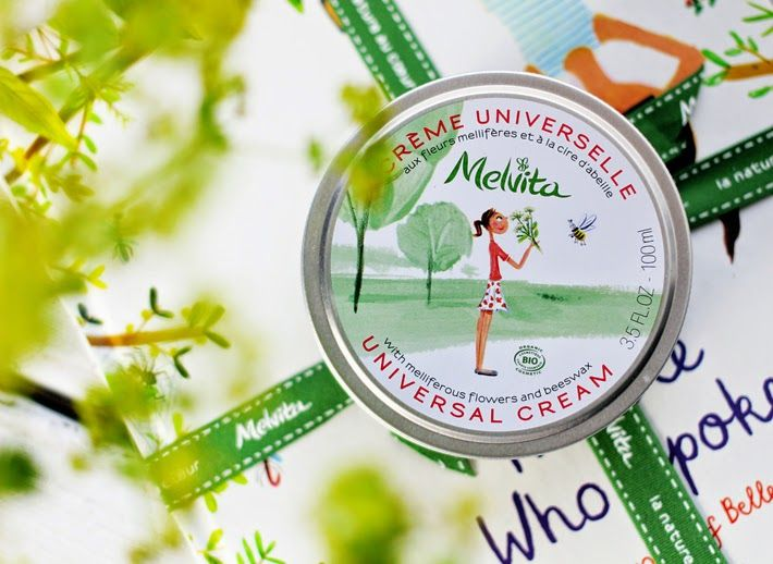 Melvita Creme Universelle | The Review
