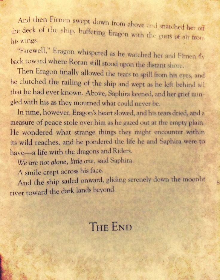 Last page of Inheritance.