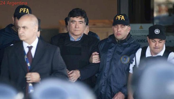 El juez Bonadio rechazó el pedido de excarcelación de Carlos Zannini