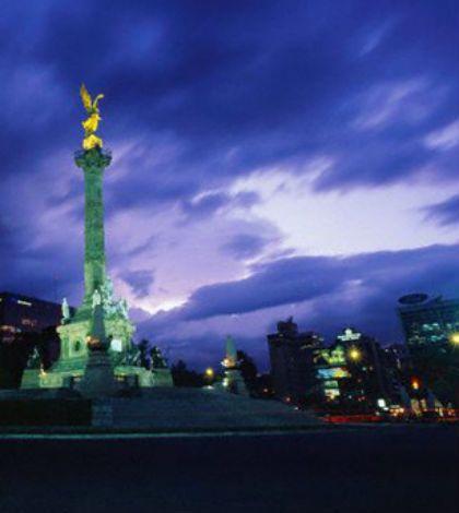 La Ciudad de México ¿una de las 7 maravillas del mundo?